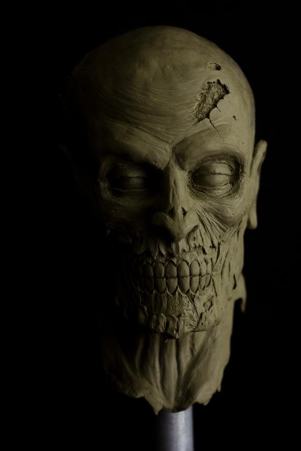 Zombie001T