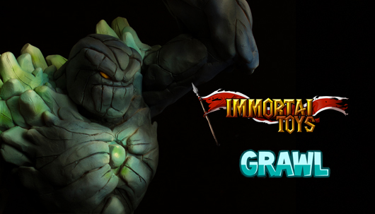 Grawl-banner